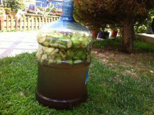 Elma sirkasi- Katkısız, Koruyucu Yok İçilecek Nitelikte-%100 Elmadan