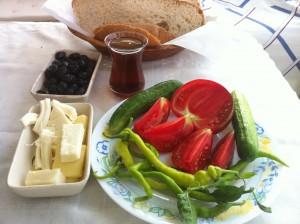 Kahvaltı keyfi.!!